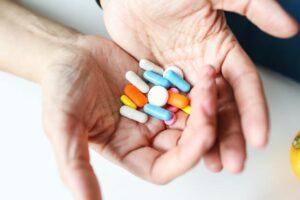Выбор антибиотика у пациентов с поликистозной болезнью почек